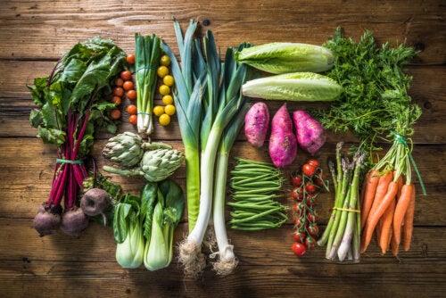 Cómo cocinar las verduras y hacerlas apetitosas