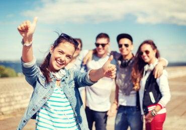 Maduración emocional y social en adolescentes: ¿cómo se manifiesta?