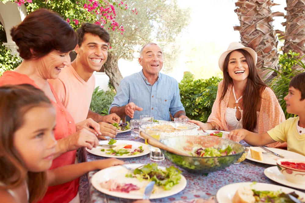Cómo conseguir la felicidad en la familia reconstituida
