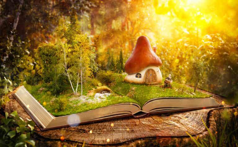 6 libros de fantasía imprescindibles
