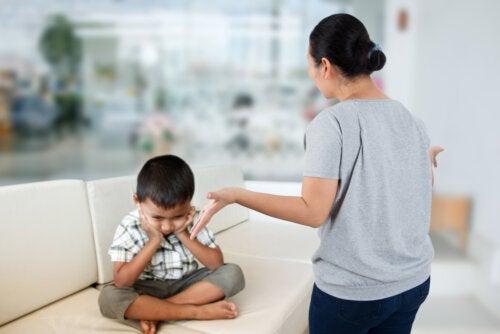 Cómo es la obediencia del niño de 3 a 6 años