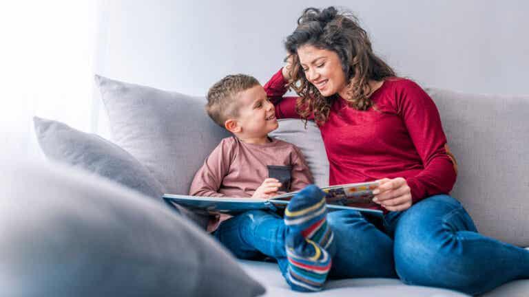 5 libros para celebrar el Día de la Madre