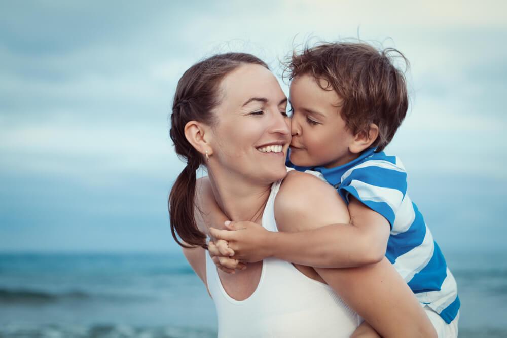 ¿Qué significa ser una madre consciente?