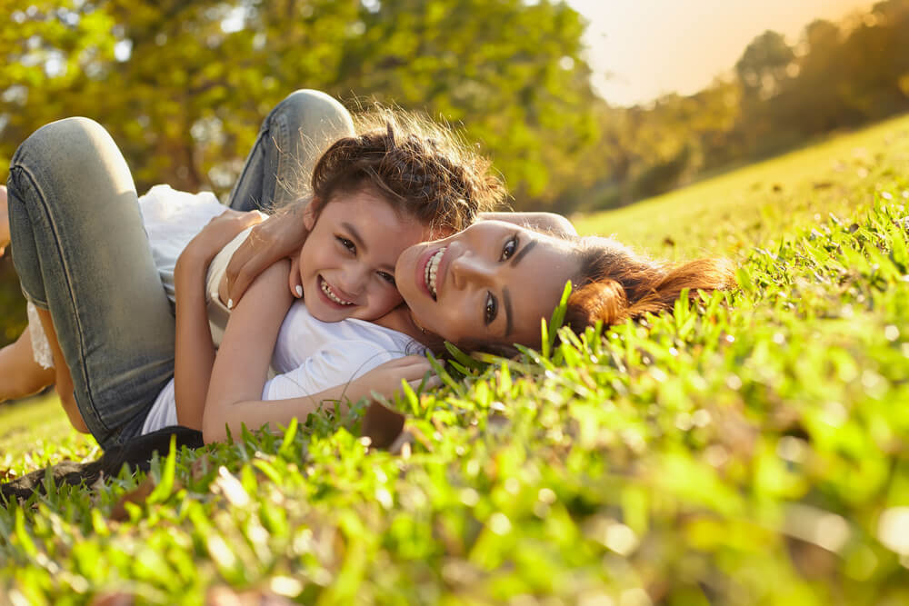 15 frases sobre la bonita experiencia de ser madre