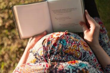 5 libros sobre maternidad
