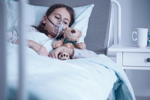 Salud infantil: temas que a veces nos quitan el sueño