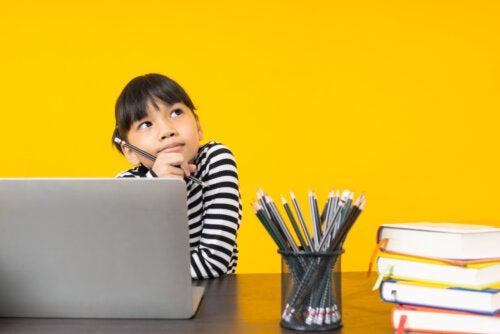 Técnicas de enseñanza más populares para los niños