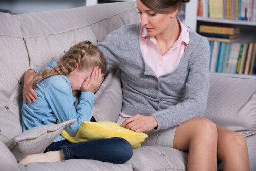 Help Sensitive Children That Anger Easily