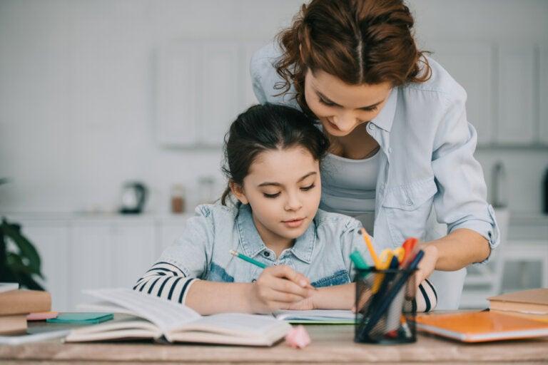 Consejos para niños desorganizados