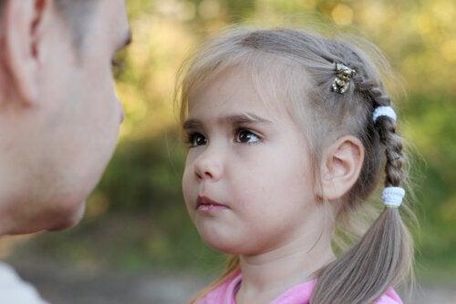 Cómo detectar la Alta Sensibilidad Infantil