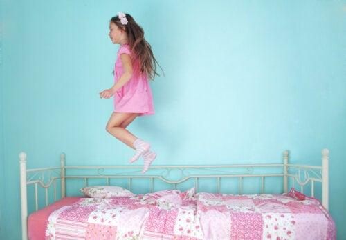 Por qué tu hijo no quiere ir a dormir