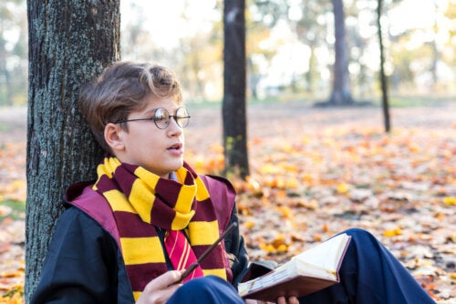 Celebra la noche de Harry Potter