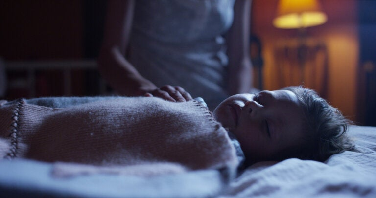 Curiosidades sobre el sueño infantil