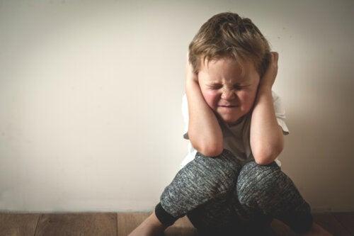 La frustración infantil se mejora con padres tranquilos