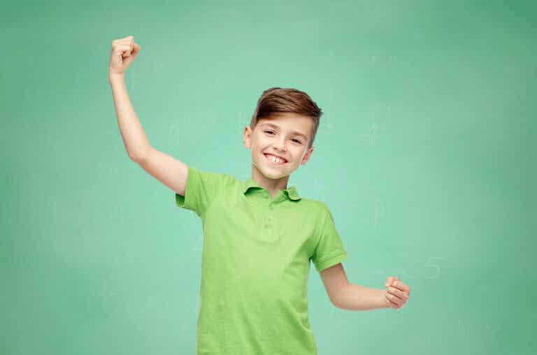 8 frases para fortalecer la fuerza de voluntad en los niños