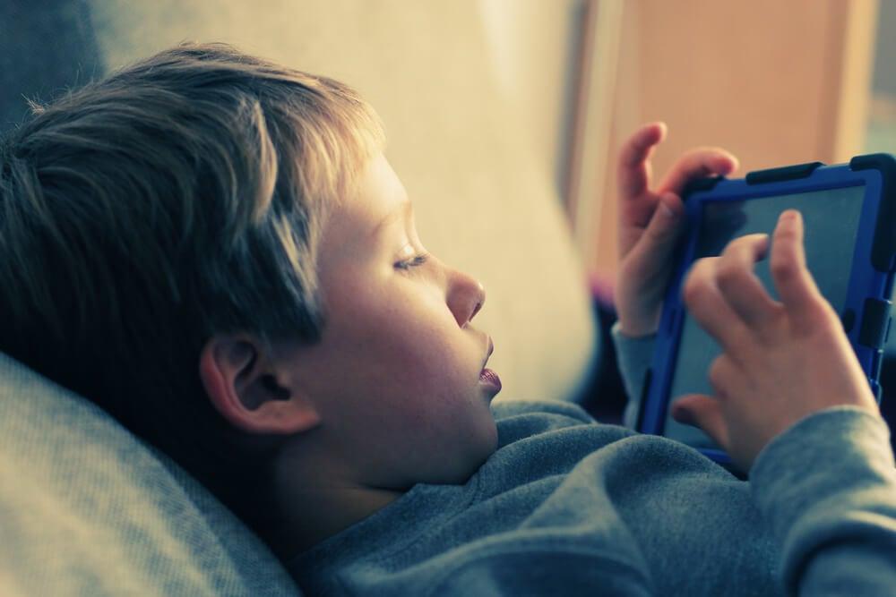 3 aplicaciones educativas para niños
