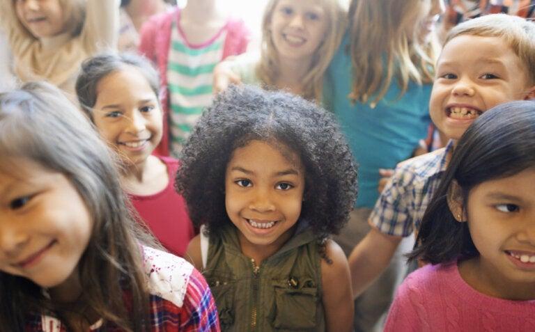 ¿Qué educación queremos dar a los niños de nuestra sociedad?
