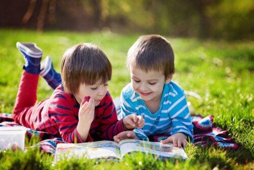 Libros infantiles para valorar la amistad