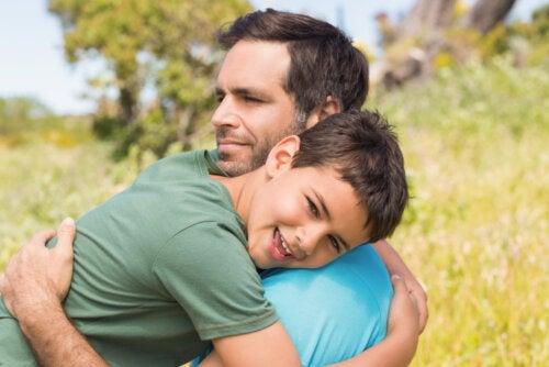 12 frases que promueven comportamientos positivos en niños