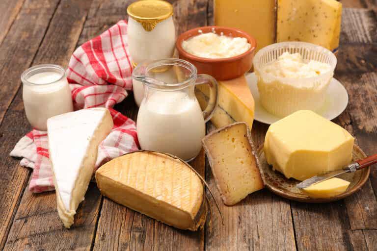 5 mitos sobre los lácteos