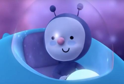 Pupi, el protagonista de una de las mejores colecciones de libros infantiles.