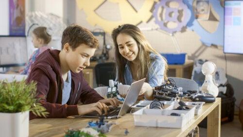 Enseñar a los adolescentes sobre el privilegio