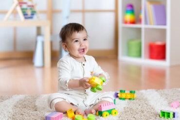 La ciencia demuestra que los bebés son altruistas