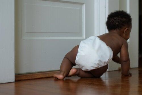 La crianza natural necesita dosis de flexibilidad