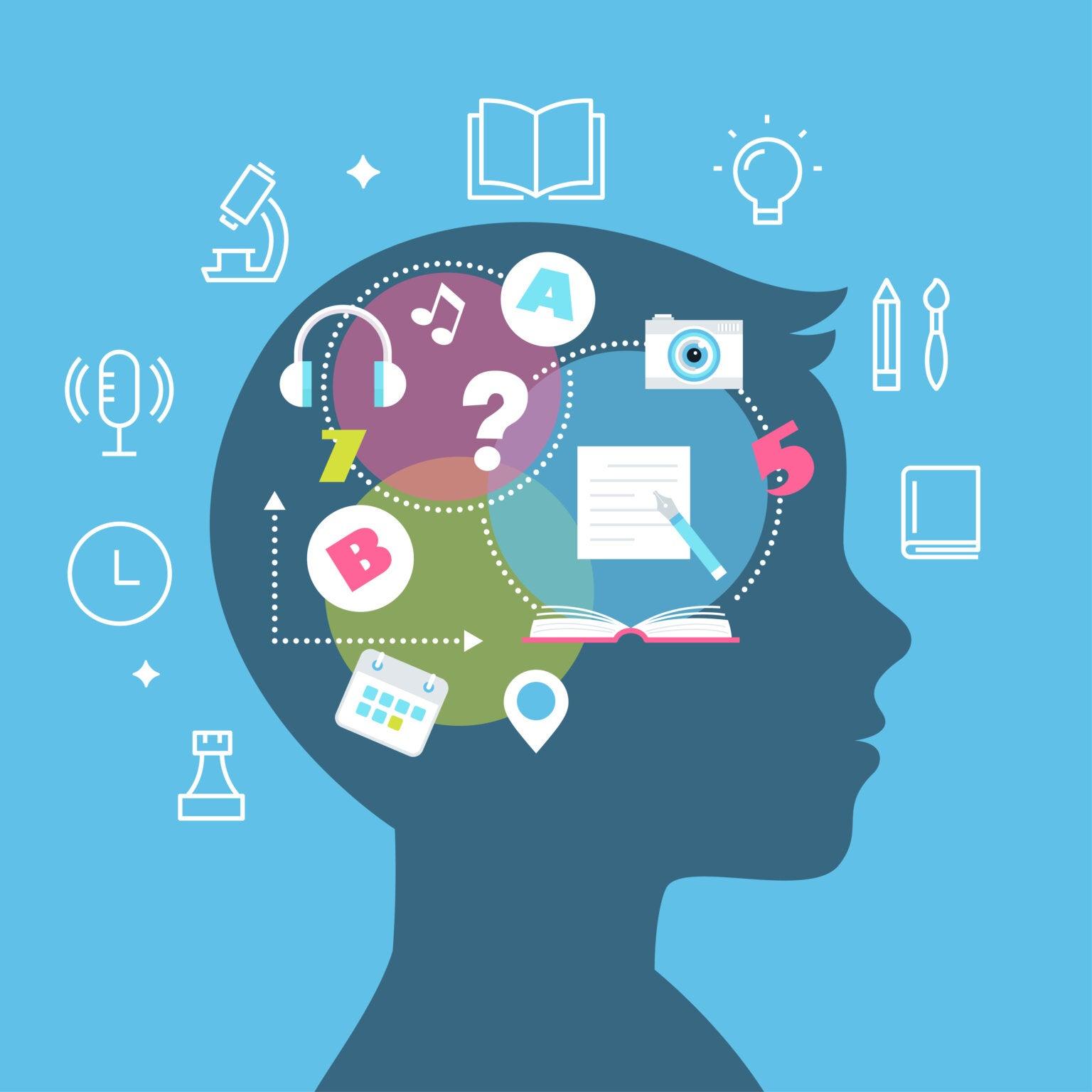 Cerebro y aprendizaje.