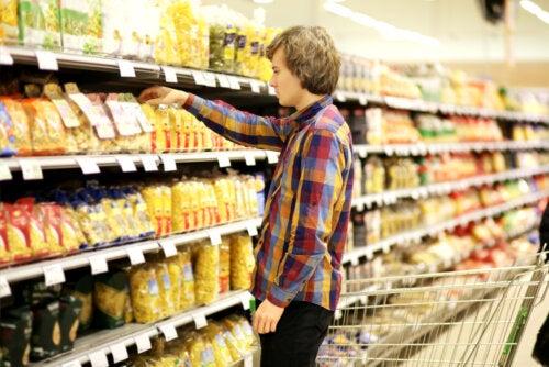 Ortorexia en adolescentes: cuando comer sano es lo único importante