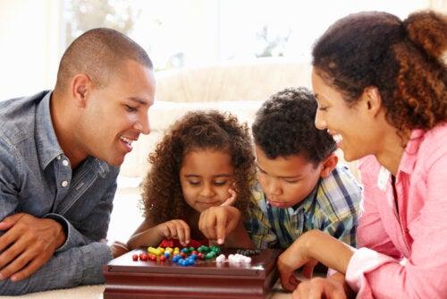 ¿Qué hacer con tus hijos durante el aislamiento por el coronavirus?