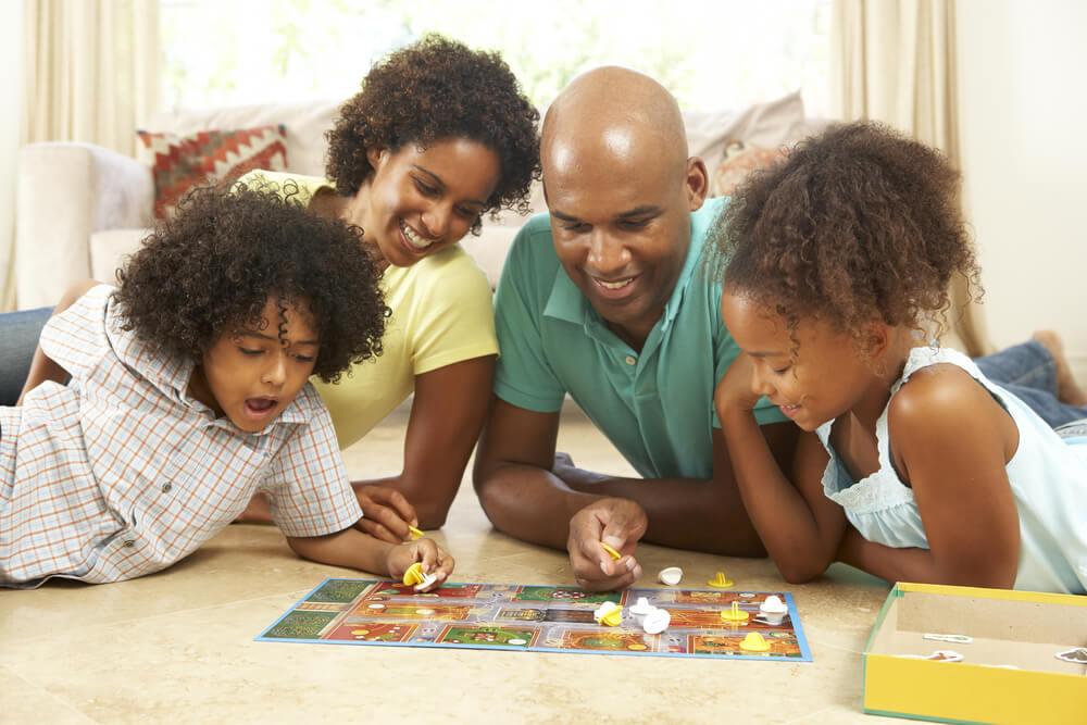 Juegos de mesa educativos que fomentan la literatura