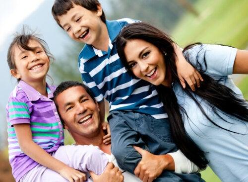 13 frases sobre la importancia de la familia