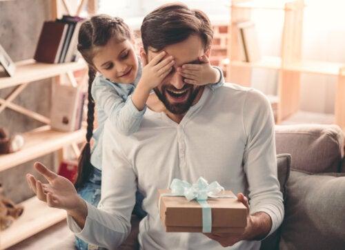 Manualidades para celebrar el Día del Padre