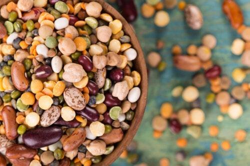 Curiosidades de las legumbres que no sabías