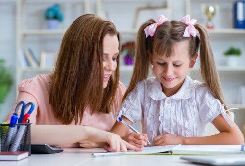 Tareas académicas: cómo organizar las rutinas para evitar el caos