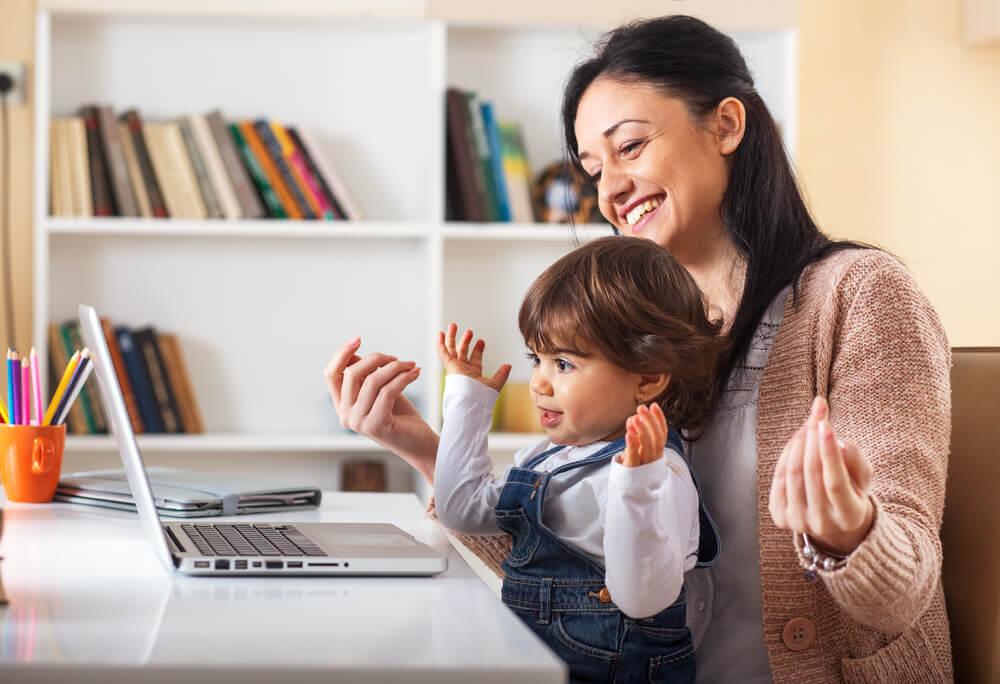 Cuentacuentos online para los más pequeños