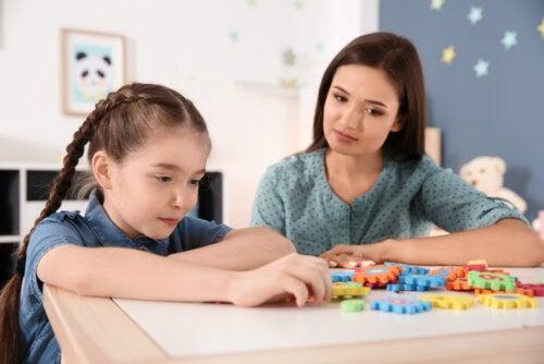 Cómo afrontar la cuarentena con niños con discapacidad intelectual
