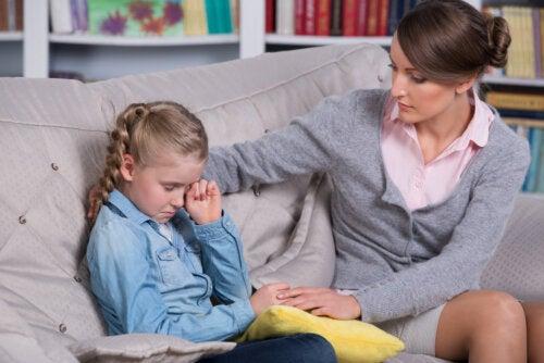 9 alternativas para evitar gritar a tu hijo
