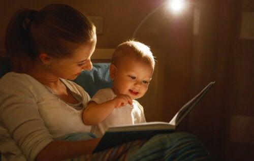 Cuentos con sonido para los más pequeños