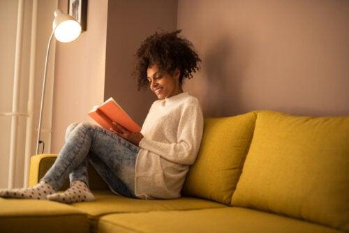 4 libros de adultos nuevos para disfrutar durante la cuarentena