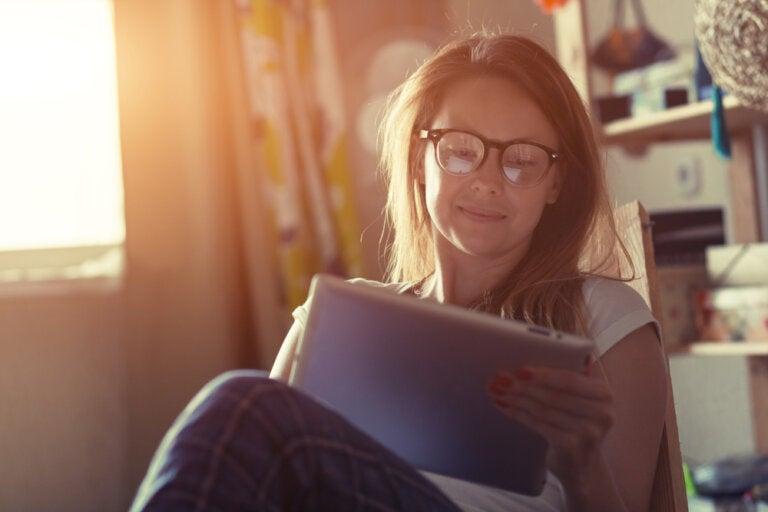 eBiblio la plataforma para disfrutar de libros y películas de forma gratuita