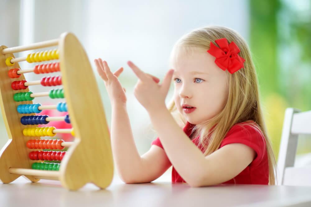 Método ABN para ayudar a nuestros hijos a aprender matemáticas