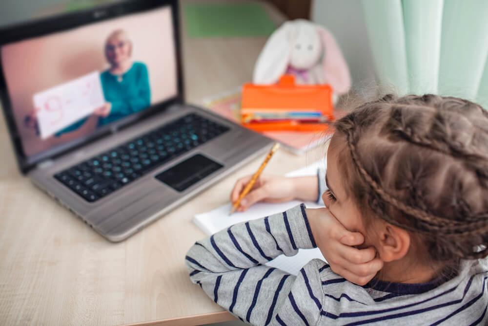 Aprendemos en casa: una iniciativa educativa para niños