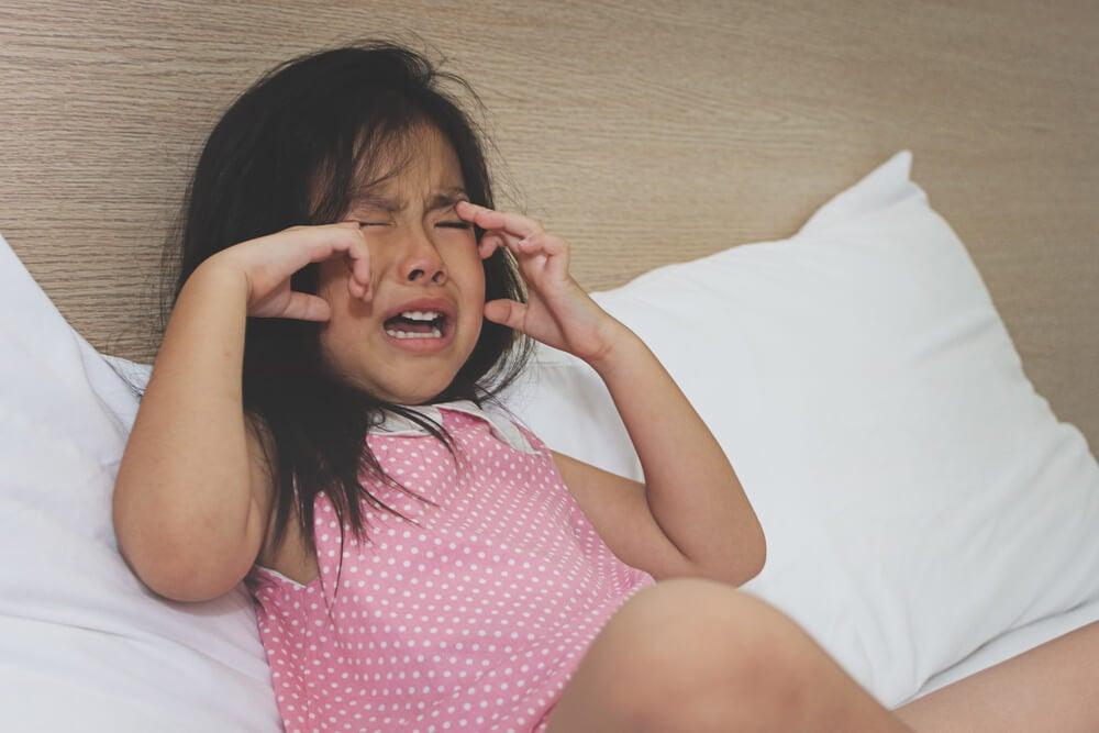 Cómo ayudar a niños sensibles que se enfadan por todo
