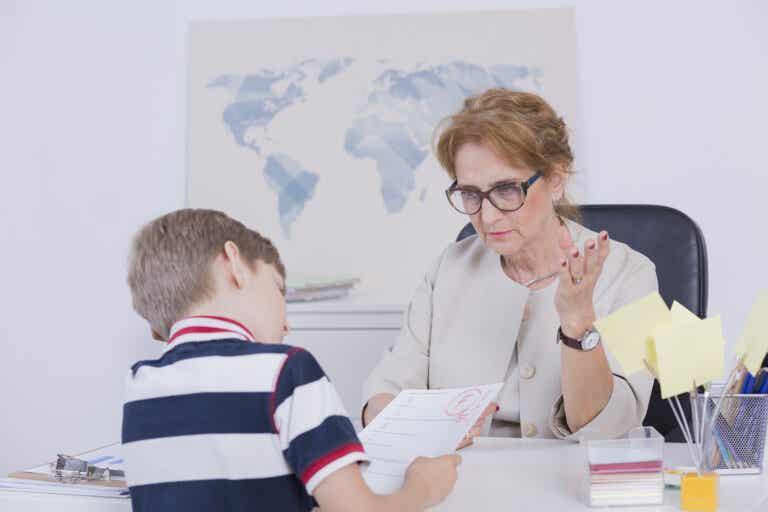 Por qué mi hijo saca malas notas y cómo puedo ayudarlo