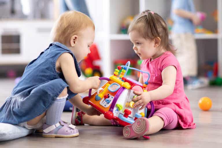 Actividades para trabajar las habilidades sociales en los niños