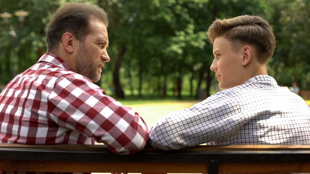 ¿Cómo viven los padres la transición a la adolescencia?