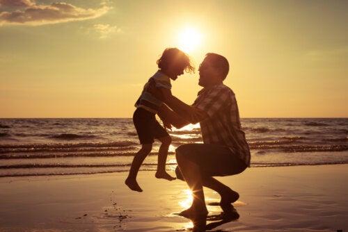 13 frases para celebrar el Día del Padre