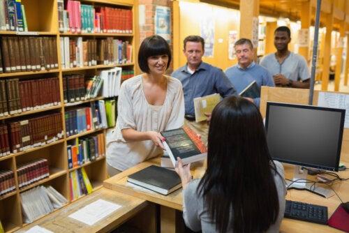 5 cosas a tener en cuenta si pierdes un libro de la biblioteca